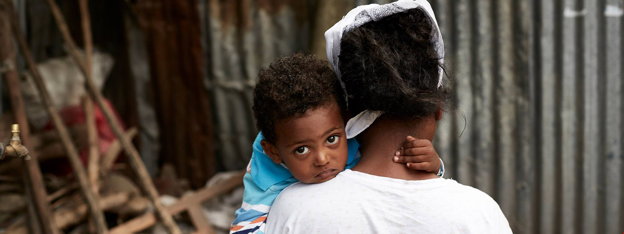 Better nutrition for low-income families in developing countries