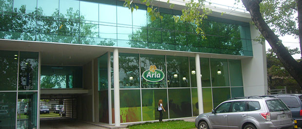 Argentina sales office